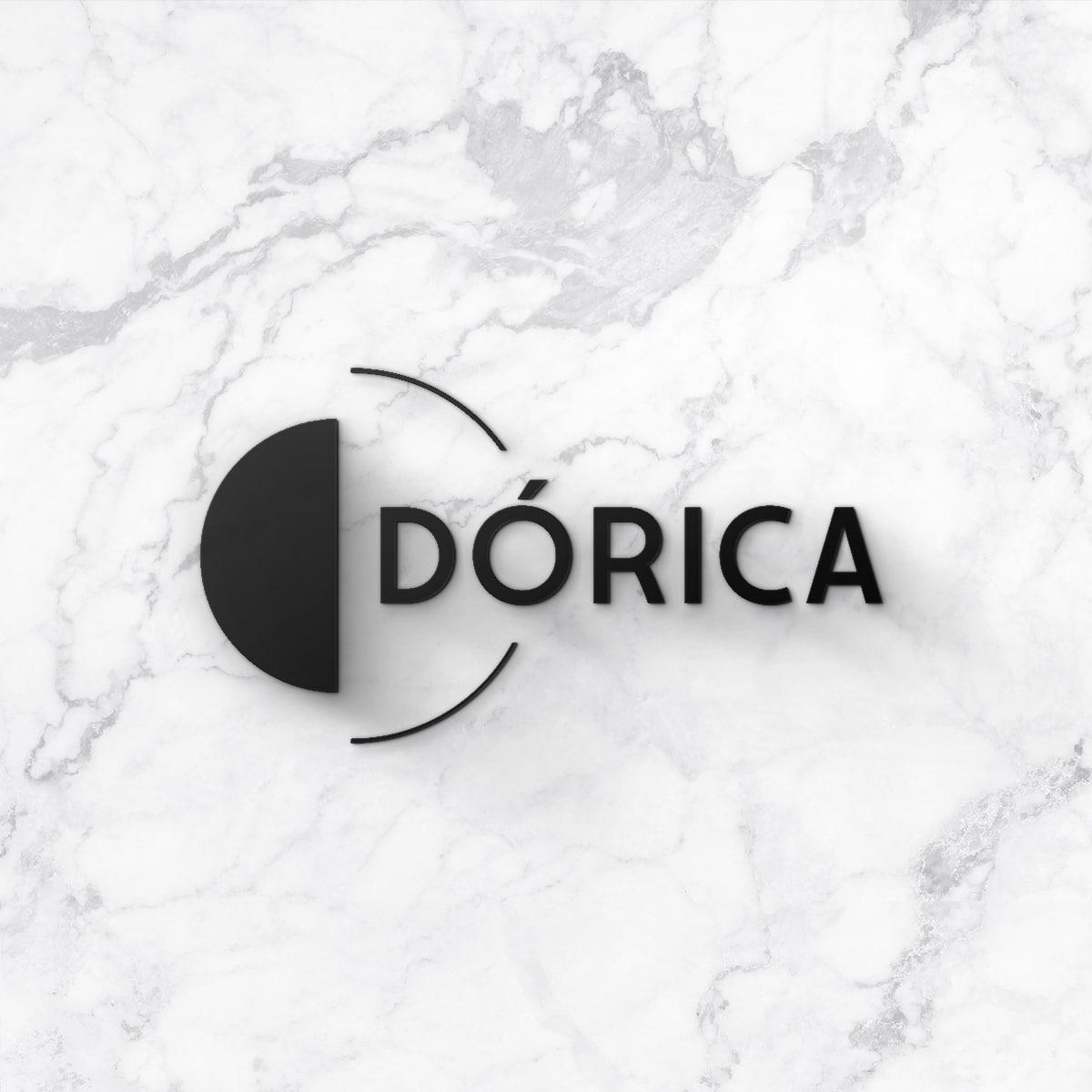 Dorica marmi - constant design