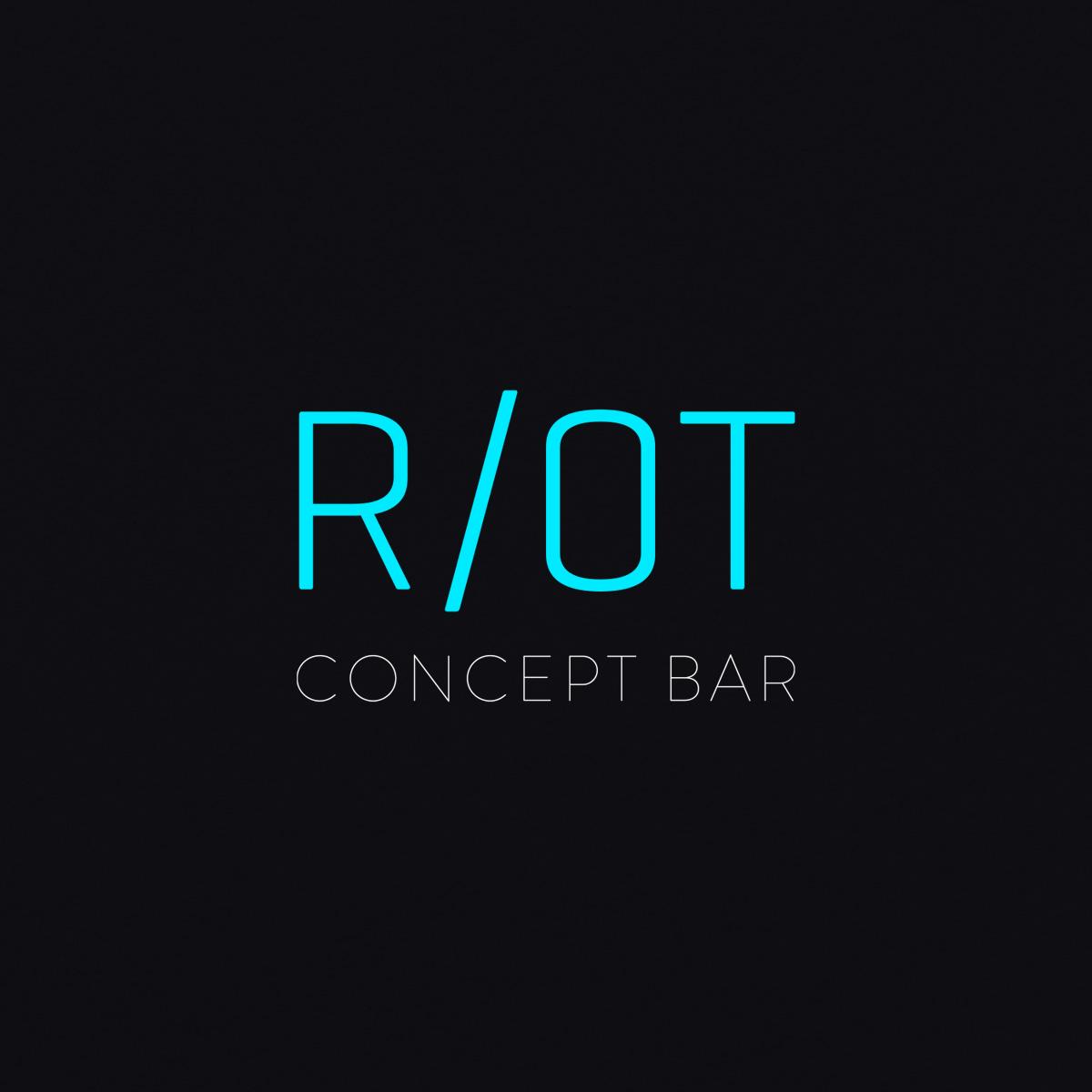 logo riot rieti constant design grafica Rieti