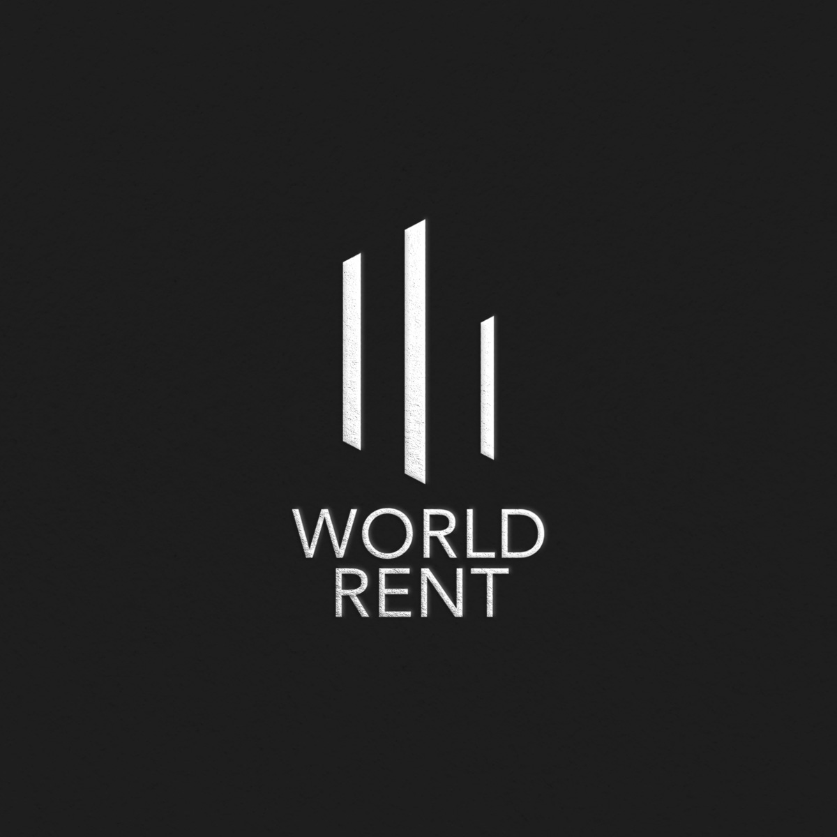 World rent company - constant design